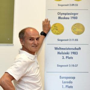 Waldemar Cierpinski