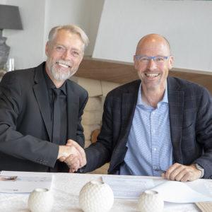 Brockenlaufverein und Volksstimme verlängern Zusammenarbeit
