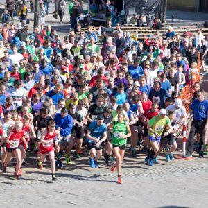 Bilder des Osterlaufs sind online