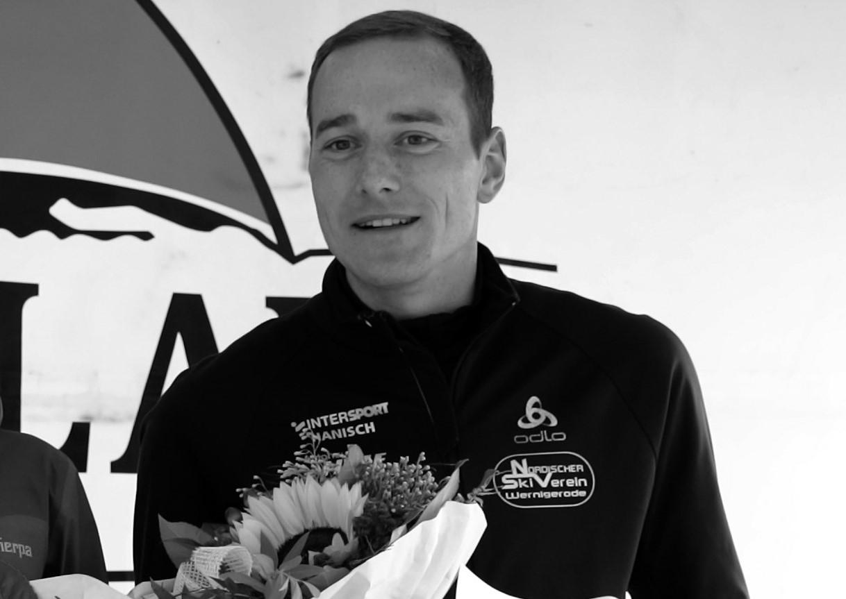 Brockenlaufverein trauert um Felix Fleischer