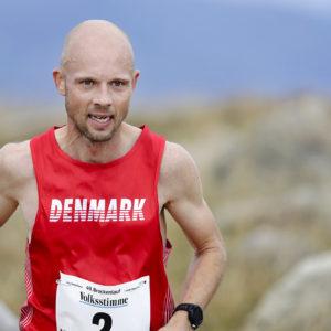Brockenlaufsieger Peter Bech geht gut trainiert an den Start